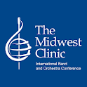 The Midwest Clinic 2016 icon