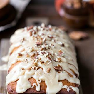 Sweet Potato Pie Bread