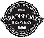 Logo of Paradise Creek Huckleberry Pucker Shandy