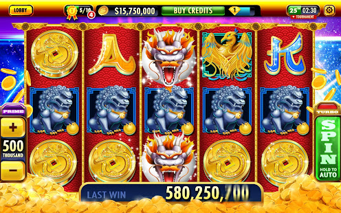 Play Free Slots With Bonus Games