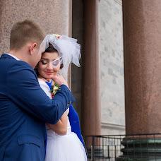 Wedding photographer Andrey Medvedev (17ayk). Photo of 09.04.2018