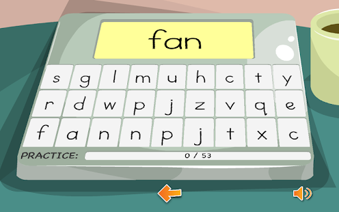 Cvc Word Search Android Apps On Google Play