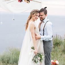 Wedding photographer Dasha Dida (Dida). Photo of 26.06.2016