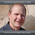 Summons Radio icon