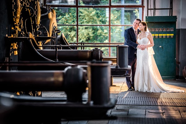 Hochzeitsfotograf Reza Shadab (shadab). Foto vom 22.02.2018