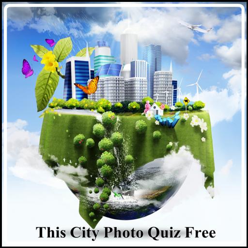 This City Photo Quiz Free