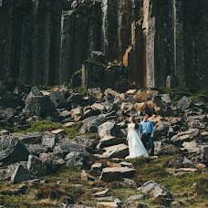Wedding photographer Darya Bulavina (Luthien). Photo of 10.06.2016