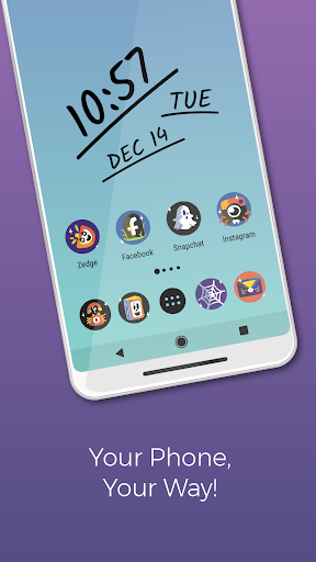(APK) تحميل لالروبوت / PC ZEDGE™ Ringtones & Wallpapers تطبيقات screenshot