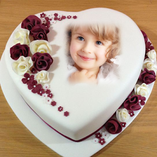 Birthday Cake DP Maker - náhled