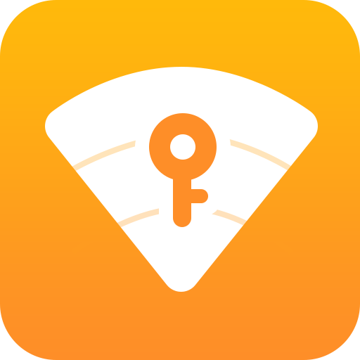 WiFi Connector: Unlocked Password Search & Save