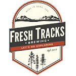 Logo of Fresh Tracks Doubleback Double IPA
