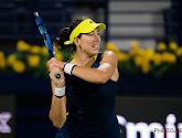 Muguruza klopt Krejcikova in finale Dubai en boekt grootste toernooiwinst sinds 2017