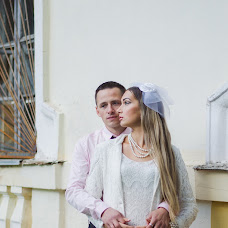 Wedding photographer Evgeniy Kudryavcev (EKudryavtsev). Photo of 03.02.2016