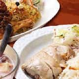 金鑽亞洲美食
