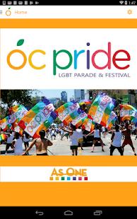 OC Pride - náhled