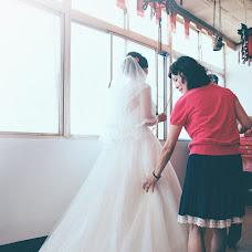 Wedding photographer Yun-chang Chang (YunchangChang). Photo of 24.06.2016