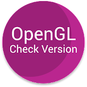 OpenGL Check Version
