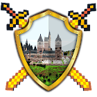 Craft Exploration Hogwarts: crafting and building icon