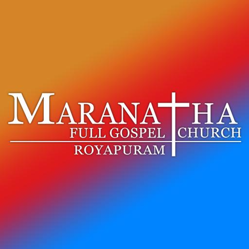 Maranatha Royapuram
