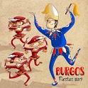 Fiestas Sampedros Burgos icon