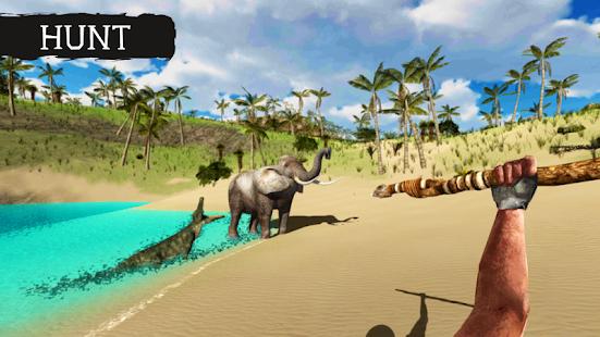 Survival Island: Evolve imagem 1