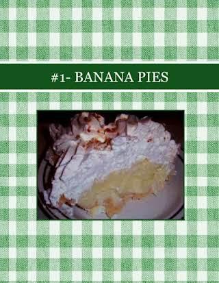 #1- BANANA PIES