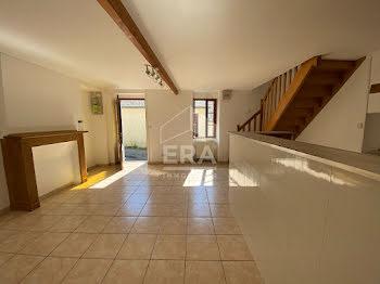 maison à Chateauroux (36)