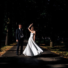 Wedding photographer Dmitriy Makarchenko (weddmak). Photo of 10.09.2018