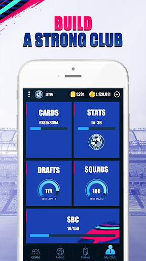 FUT 19 Draft Simulator 1.2.0 screenshots 2