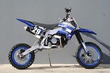 ProX125M-Blue-Pit-Bike