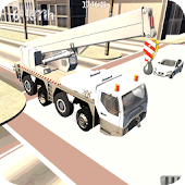 Heavy Construction Crane Drive APK for Ubuntu