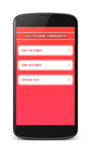 玩免費工具APP|下載발신자 이름 스피커 app不用錢|硬是要APP
