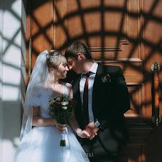 Wedding photographer Dina Valickaya (Dushka). Photo of 15.08.2016