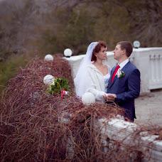 Wedding photographer Valeriy Evenkov (lekkar). Photo of 05.11.2013