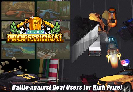 Pixel Racing 1.1.3 screenshots 21