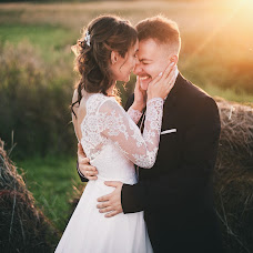 Wedding photographer Alina Starkova (starkwed). Photo of 07.11.2017