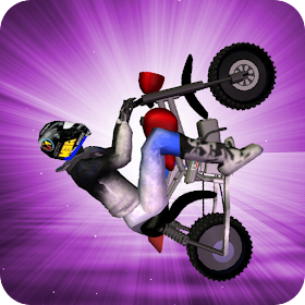 Motorbike Rider - nitro motorbike rider