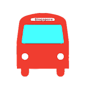 SG Bus / MRT Tracker