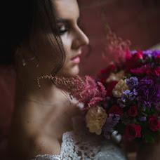 Wedding photographer Olga Baranenkova (baranenkovaolya). Photo of 01.02.2018