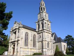 photo de Saint Patrice