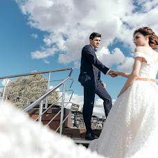 Wedding photographer Aly Rafiev (alirafiev). Photo of 14.08.2018