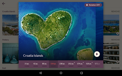 Jigsaw Puzzle Plus 3.9.1 screenshots 7