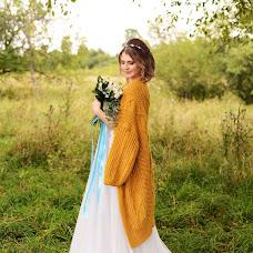 Wedding photographer Katarina Fedunenko (Paperoni). Photo of 20.09.2018