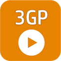 3gp Video Player icon