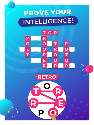Words of Wonders: Crossword to Connect Vocabulary 1.13.2 screenshots 8