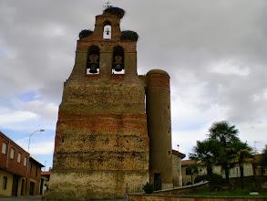 Photo: Etapa 19. Esglesia. Villar de Mazarife
