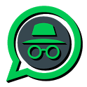 WhatsCrypt icon