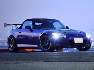 S2000  のカスタム事例画像 kantaさんの2019年01月21日00:02の投稿