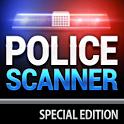 Police Radio Scanner SE icon