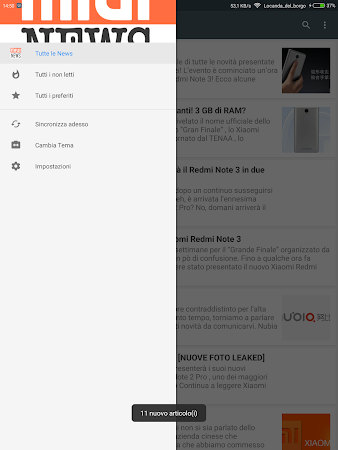 XiaomiToday.it 1.3.2 screenshot 1120715